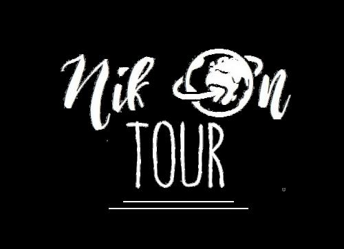 Nik on Tour – Reisblog